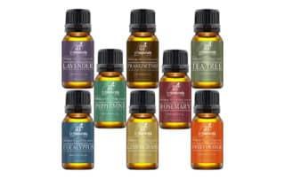 coffret huiles essentielles naturelles