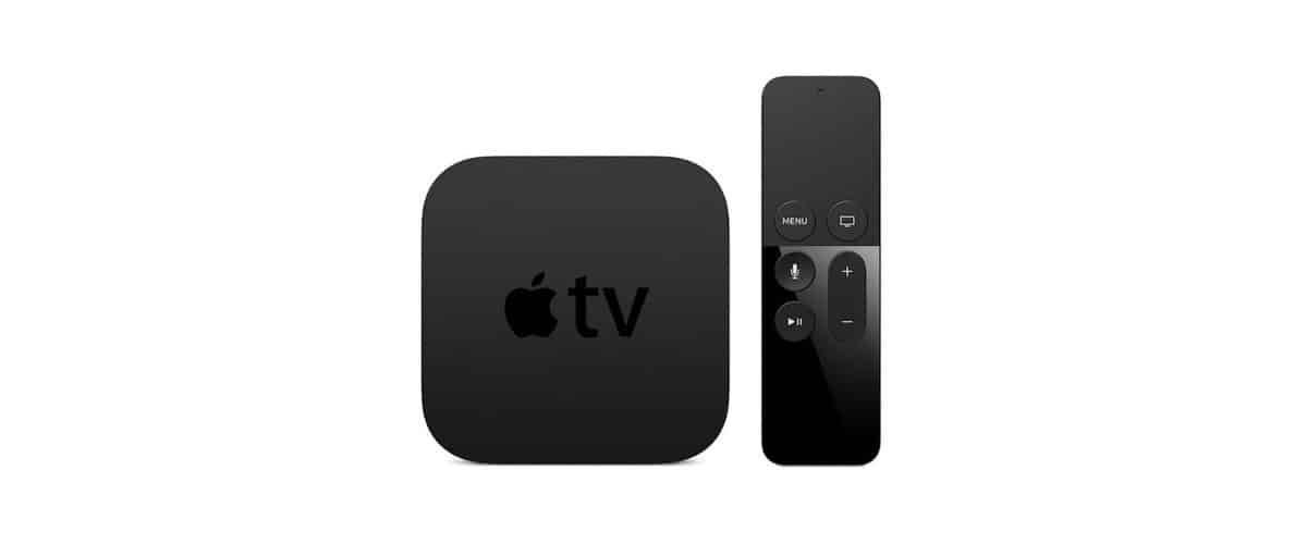 apple tv 4eme generation