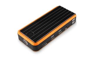 batterie portable voiture