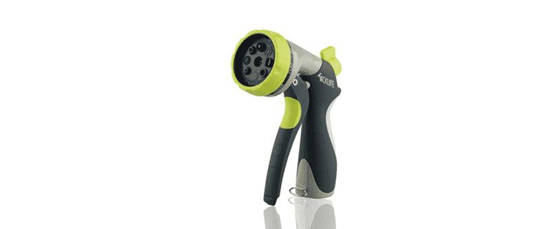 pistolet arrosoir