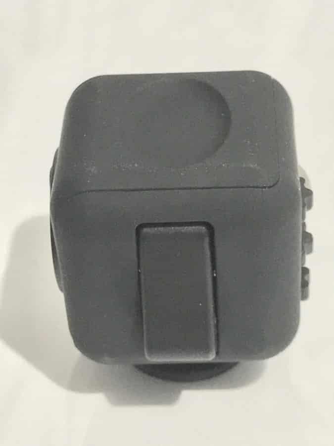 support pouce fidget cube