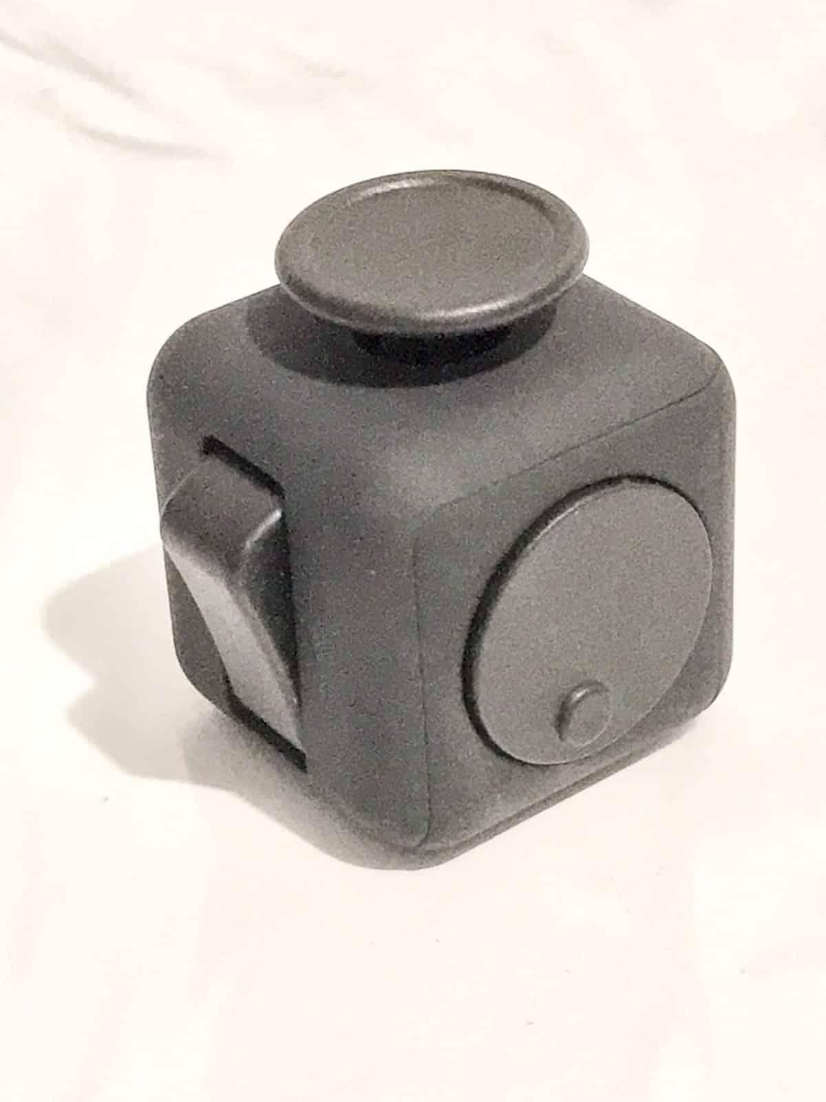 roue fidget cube