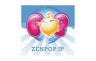 zenpop box japonaise