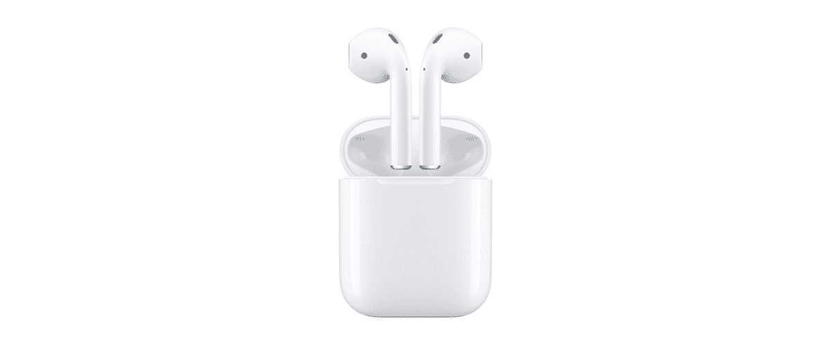 airpods apple sans fil